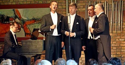 Musikscheune Vielitz